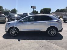 2017_Ford_Edge_Titanium_ Glenwood IA