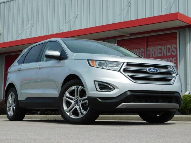 2017 Ford Edge Titanium Richmond KY