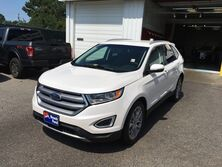Ford Edge Titanium Suffolk VA