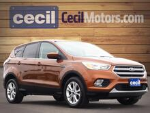 2017_Ford_Escape__  TX