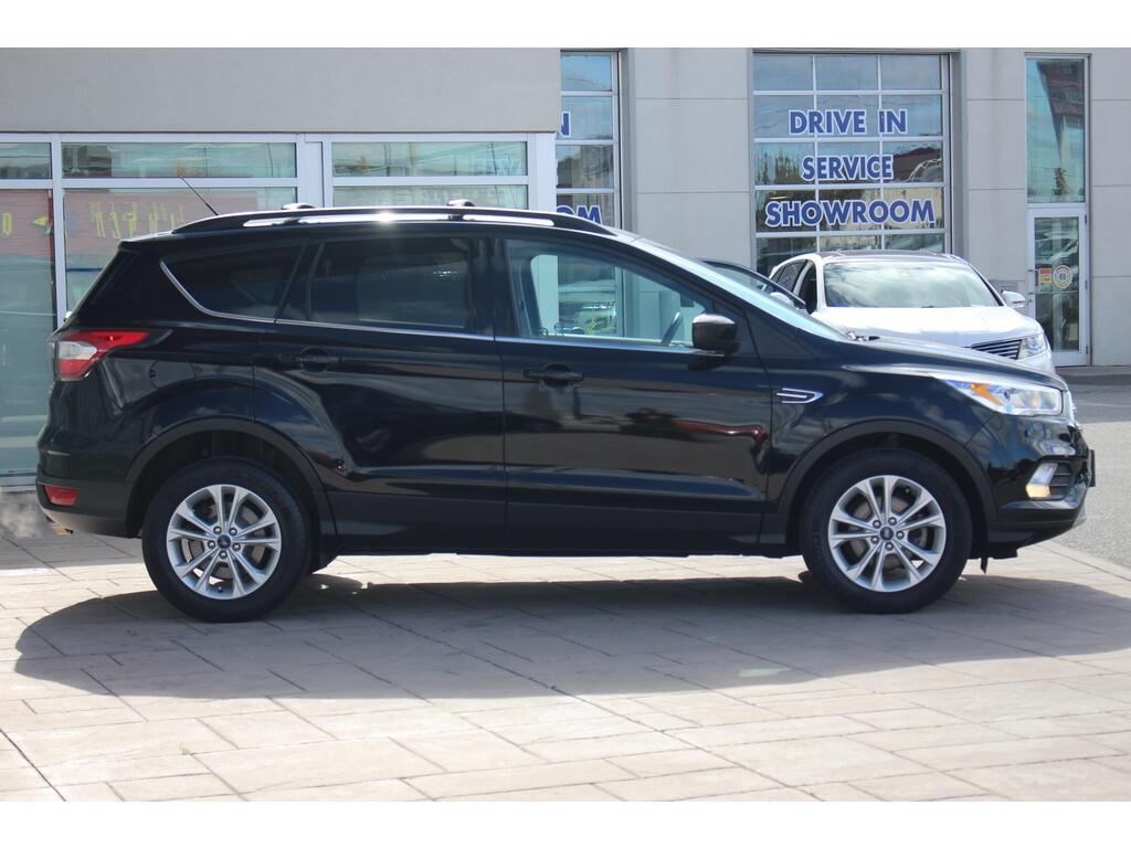 2017 Ford Escape Scarborough ON