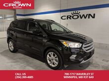 2017_Ford_Escape_4WD 4dr SE_ Winnipeg MB