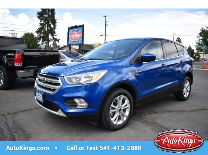 2017 Ford Escape 4WD SE Bend OR