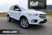 2017 Ford Escape 4WD SE, No Accidents, Low Km's, Start-Stop Tech.