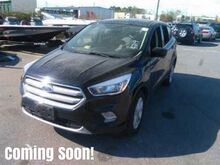 2017_Ford_Escape_4d SUV FWD SE_ Outer Banks NC