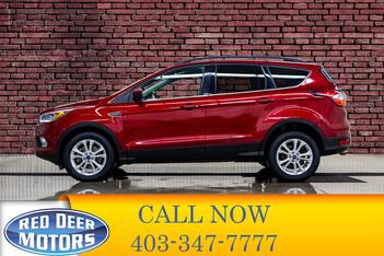 2017_Ford_Escape_AWD SE Leather Nav BCam_ Red Deer AB