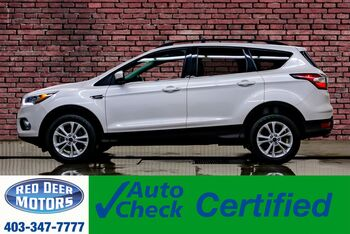 2017_Ford_Escape_AWD SE Leather Roof Nav BCam_ Red Deer AB
