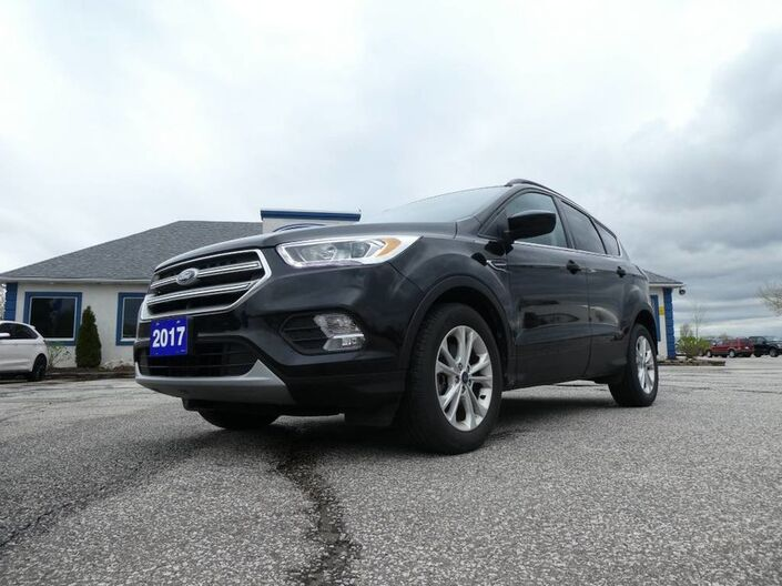 2017 Ford Escape PENDING SALE Essex ON