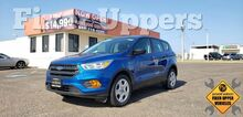 2017_Ford_Escape_S_ Laredo TX
