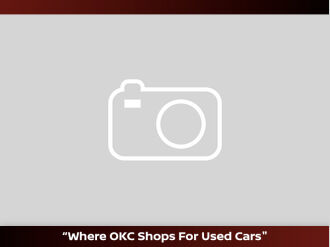 2017_Ford_Escape_S_ Oklahoma City OK