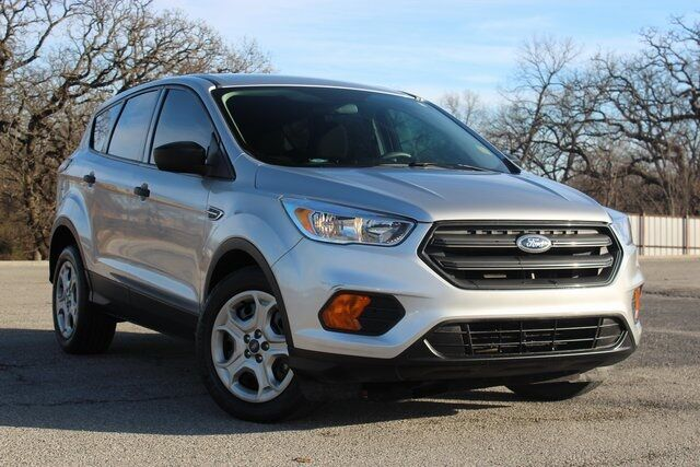 2017 Ford Escape S Ardmore OK