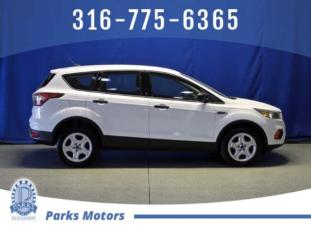 2017 Ford Escape S Wichita KS
