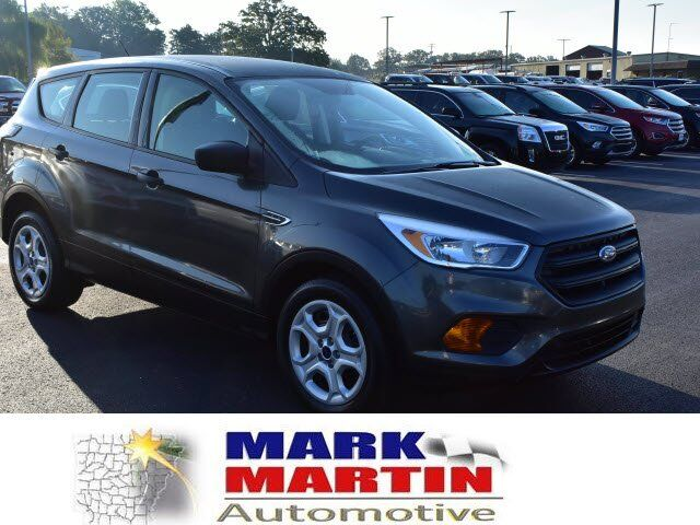 2017 Ford Escape S Batesville AR