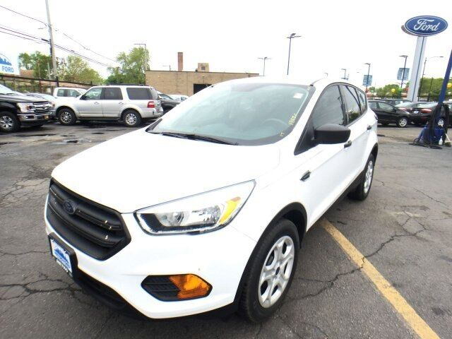2017 Ford Escape S Chicago IL