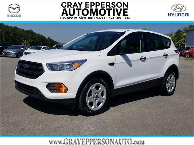 2017 Ford Escape S Cleveland TN