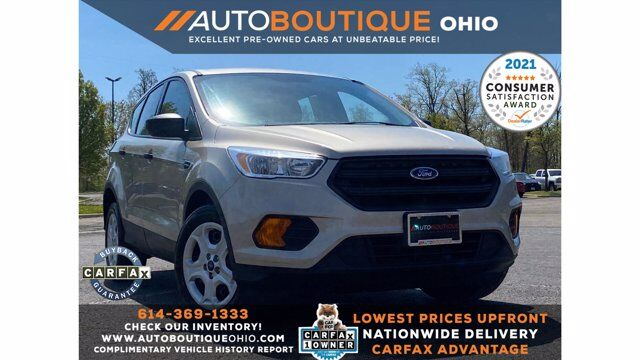 2017 Ford Escape S Columbus OH