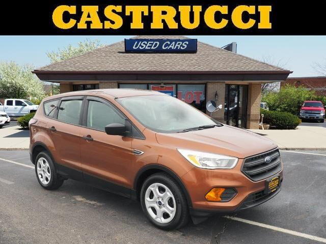 2017 Ford Escape S Dayton OH