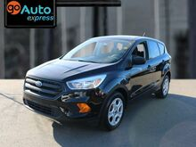 2017_Ford_Escape_S_ Edmonton AB