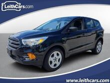 2017_Ford_Escape_S FWD_ Cary NC
