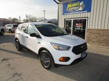 2017_Ford_Escape_S FWD_ Fort Dodge IA