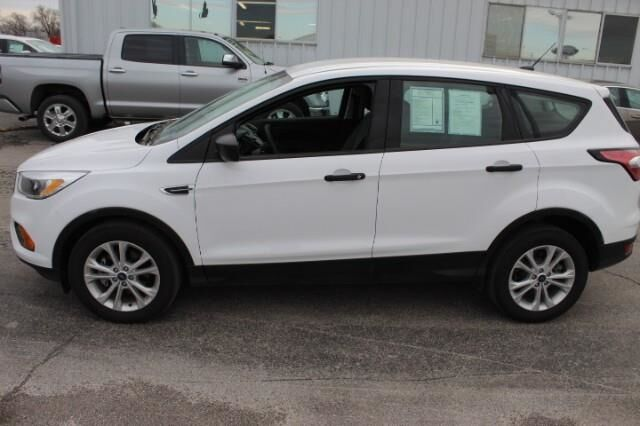 2017 Ford Escape S FWD Fort Scott KS