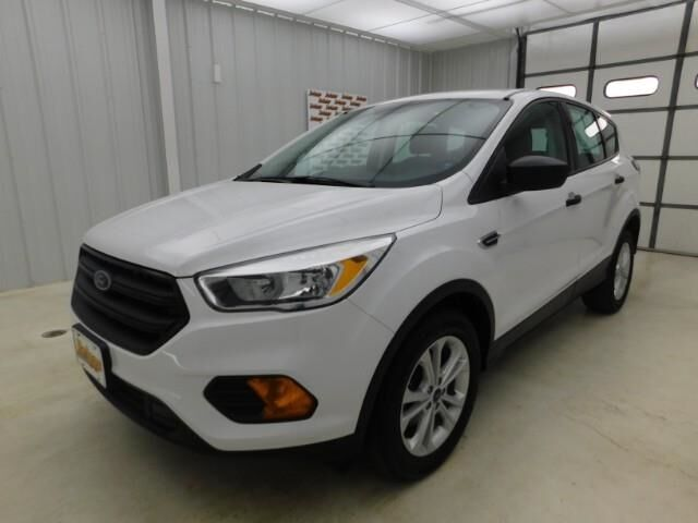 2017 Ford Escape S FWD Manhattan KS