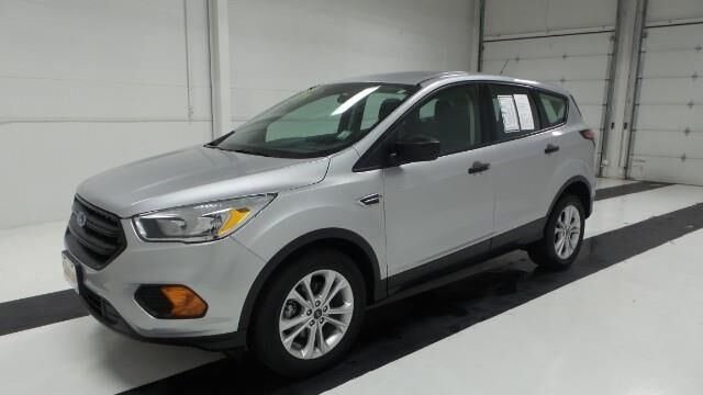 2017 Ford Escape S FWD Topeka KS