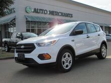 2017_Ford_Escape_S FWD_ Plano TX