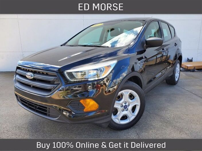 2017 Ford Escape S FWD Riviera Beach FL