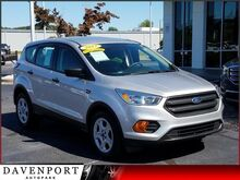 2017_Ford_Escape_S FWD_ Rocky Mount NC