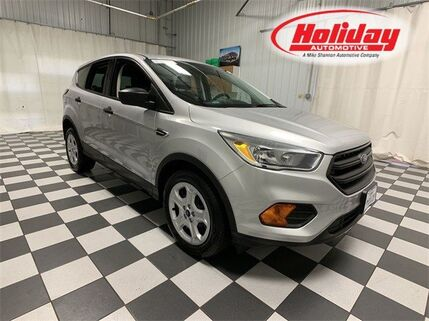 2017_Ford_Escape_S_ Fond du Lac WI