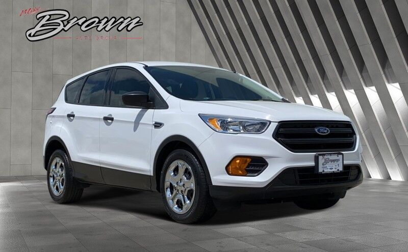 2017 Ford Escape S Granbury TX