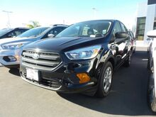 2017_Ford_Escape_S_ Irvine CA