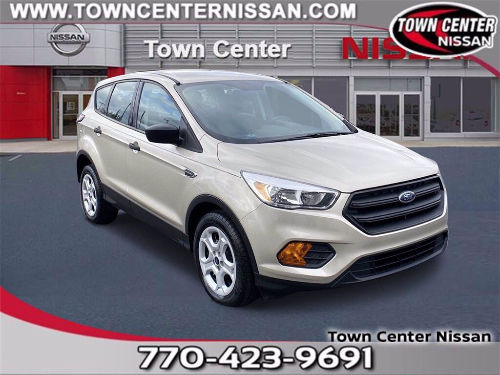 2017 Ford Escape S Kennesaw GA