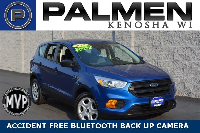 2017 Ford Escape S Kenosha WI