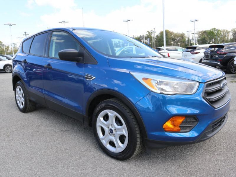 2017 Ford Escape S Knoxville TN