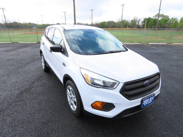 2017 Ford Escape S Lampasas TX