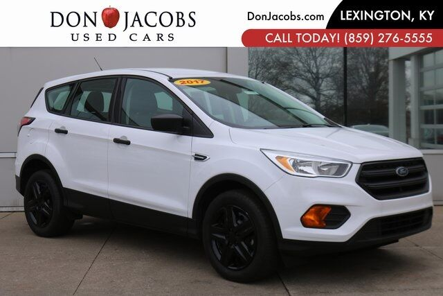 2017 Ford Escape S Lexington KY