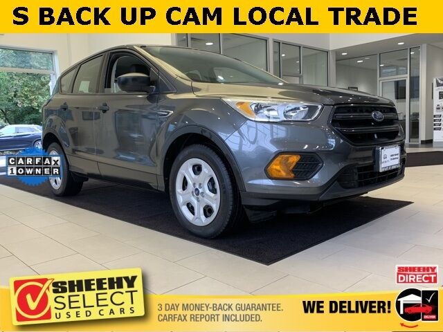2017 Ford Escape S Annapolis MD