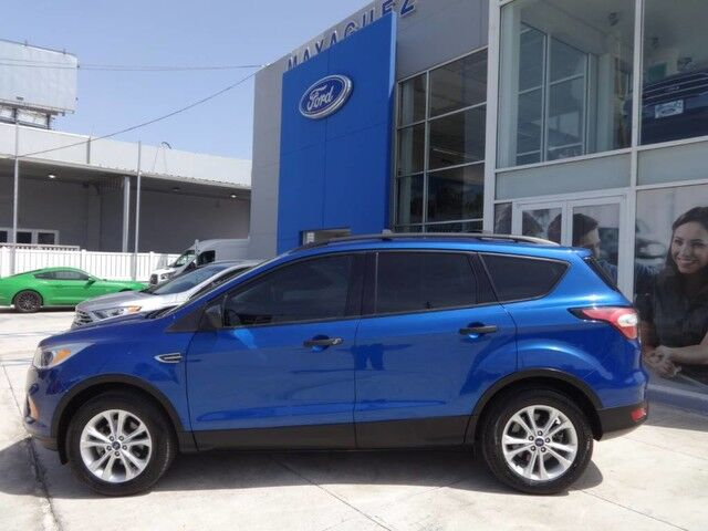 2017 Ford Escape S Mayagüez PR