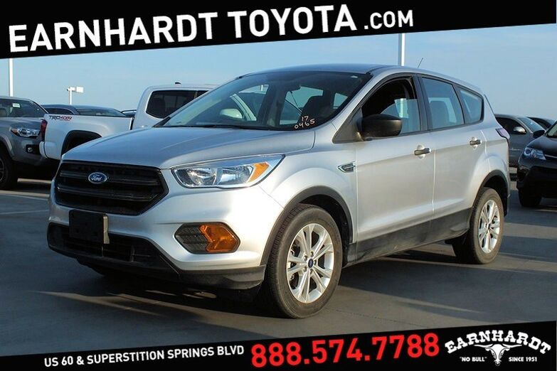2017 Ford Escape S Mesa AZ