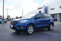 2017_Ford_Escape_S_ Mission TX