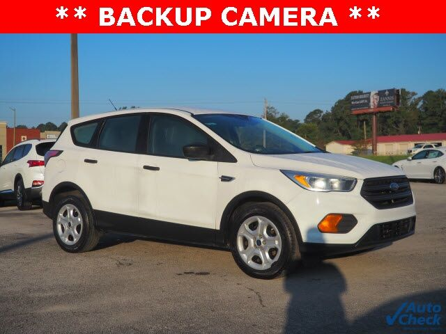 2017 Ford Escape S New Bern NC