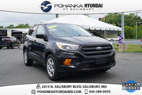 2017_Ford_Escape_S **ONE OWNER**_ Salisbury MD