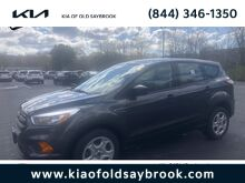 2017_Ford_Escape_S_ Old Saybrook CT
