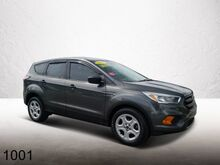 2017_Ford_Escape_S_ Orlando FL