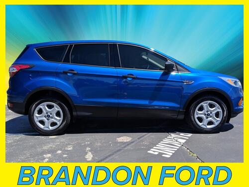 2017 Ford Escape S Tampa FL