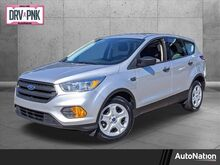 2017_Ford_Escape_S_ Wesley Chapel FL
