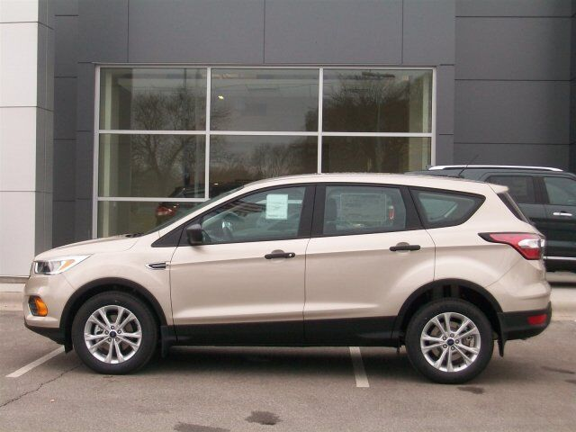 2017 Ford Escape S Green Bay WI