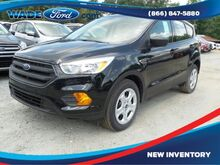2017_Ford_Escape_S_ Smyrna GA